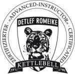 Ralf, Advance Trainer, zertifiziert bei Detlef Romeike